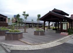 湯圍溝溫泉公園照片